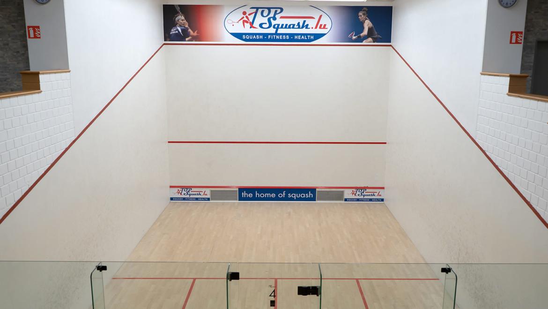 Home of Squash