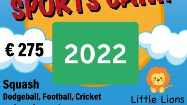 Sports Camp 2022